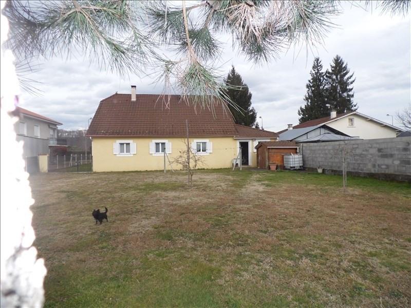 Vente maison / villa Aressy 221000€ - Photo 5
