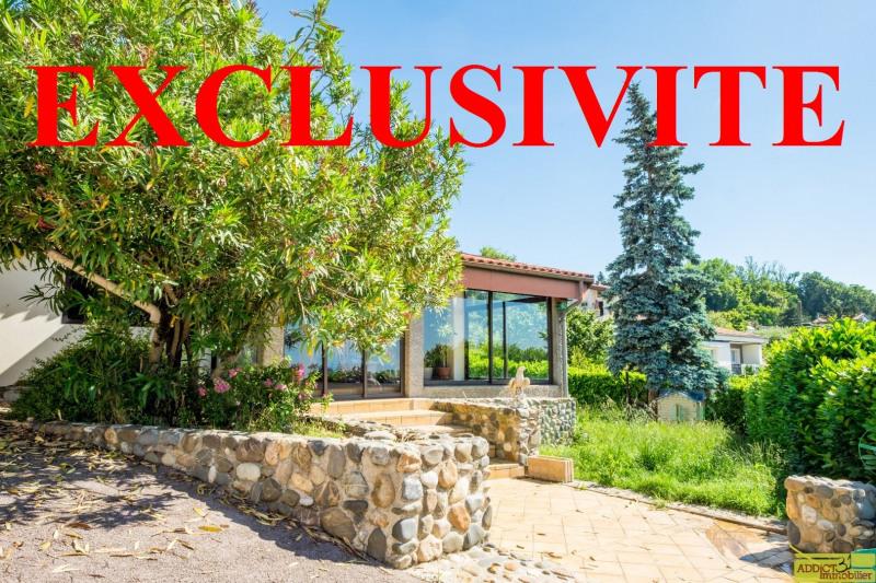 Vente maison / villa Montastruc-la-conseillere 263750€ - Photo 1