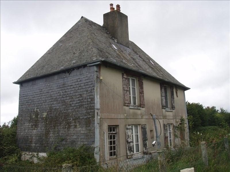 Venta  casa Gonneville sur honfleur 159000€ - Fotografía 1