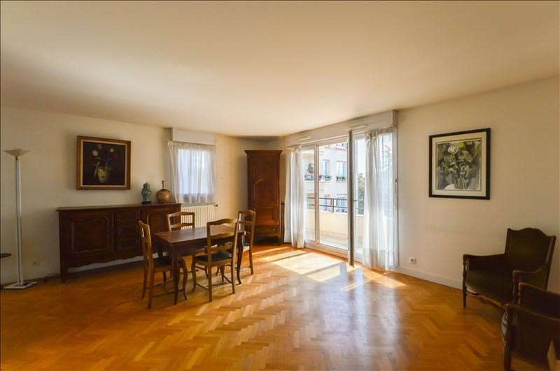 Vente appartement Suresnes 462 000€ - Photo 2