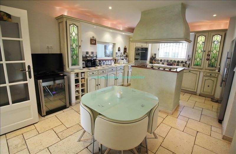 Vente de prestige maison / villa Saint cezaire sur siagne 577000€ - Photo 8