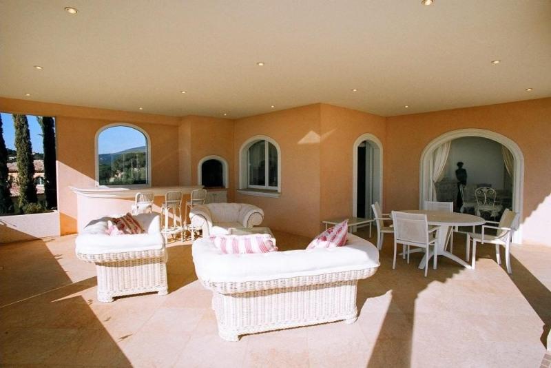 Vente de prestige maison / villa Ste maxime 2680000€ - Photo 7