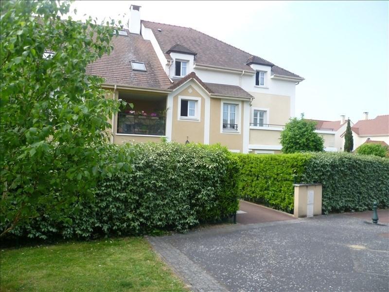 Vente appartement St gratien 277000€ - Photo 1