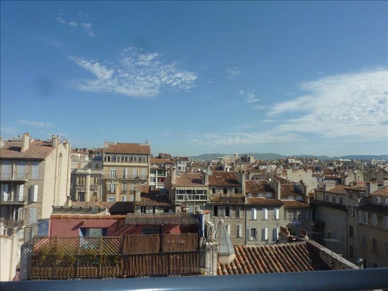 Alquiler  apartamento Marseille 6ème 450€ CC - Fotografía 10