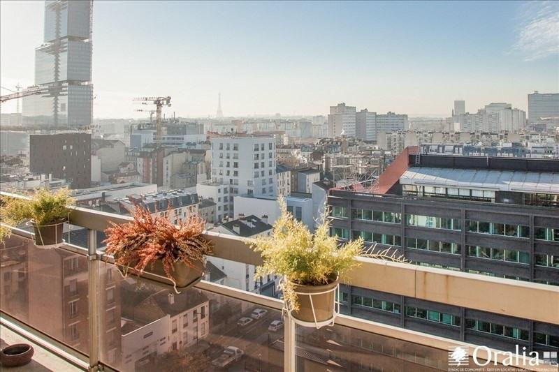 Vente appartement Clichy 380000€ - Photo 5