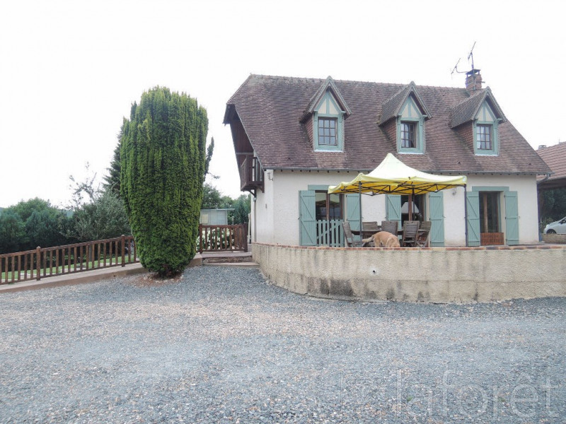 Vente maison / villa Cormeilles 245300€ - Photo 1