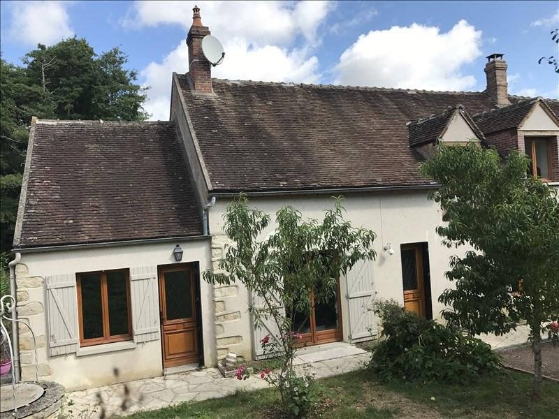 Sale house / villa Sens 217300€ - Picture 1
