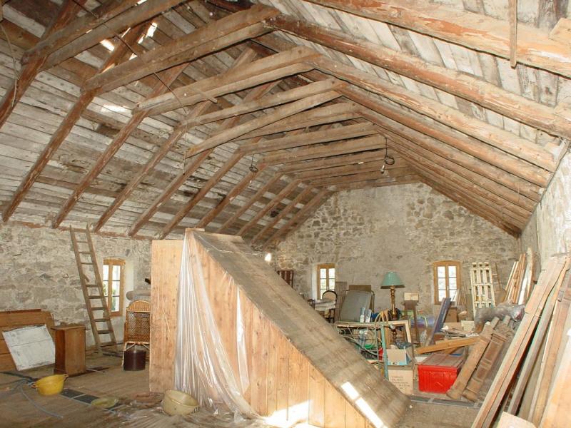 Sale house / villa Le chambon sur lignon 107500€ - Picture 10