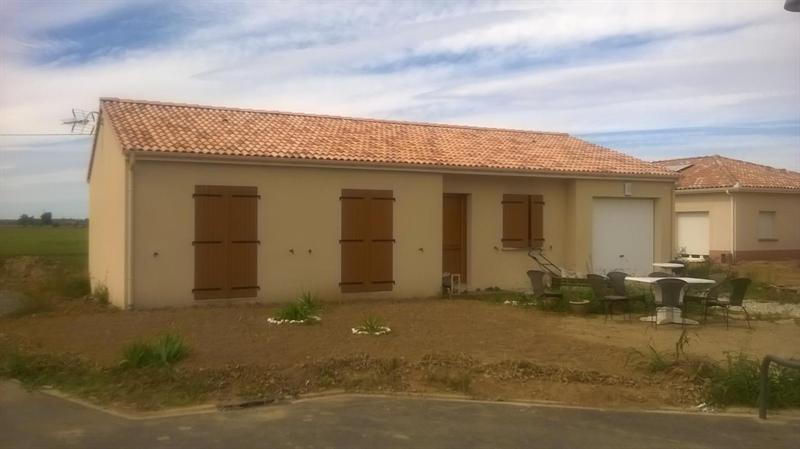 Maison  4 pièces + Terrain 641 m² Fonsorbes par MAISONS PIERRE