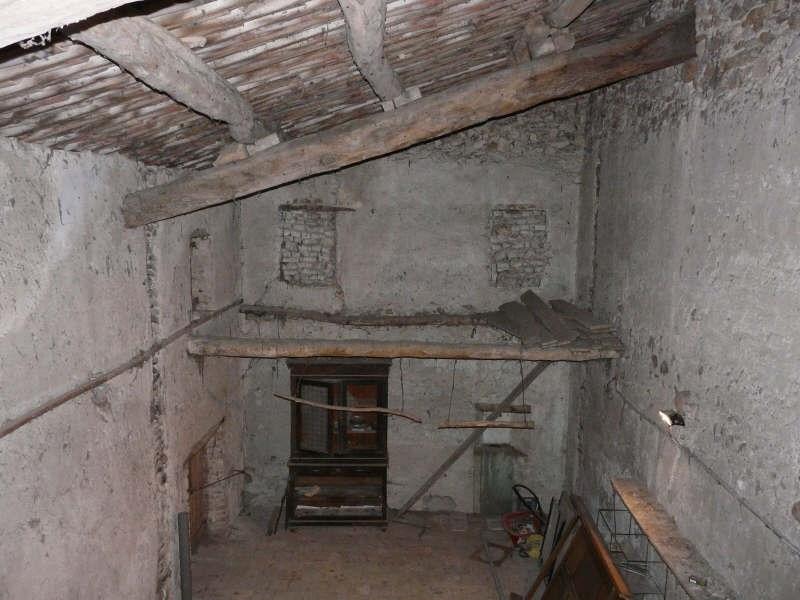 Vente maison / villa Lussan 232000€ - Photo 8