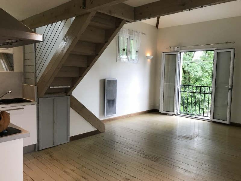 Location appartement Billere 490€ CC - Photo 1