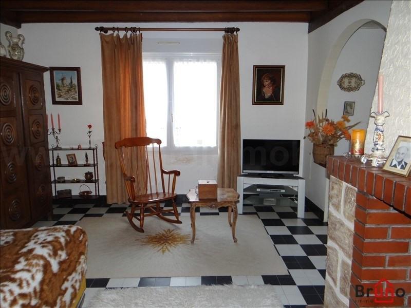 Vente maison / villa Le crotoy 178000€ - Photo 5