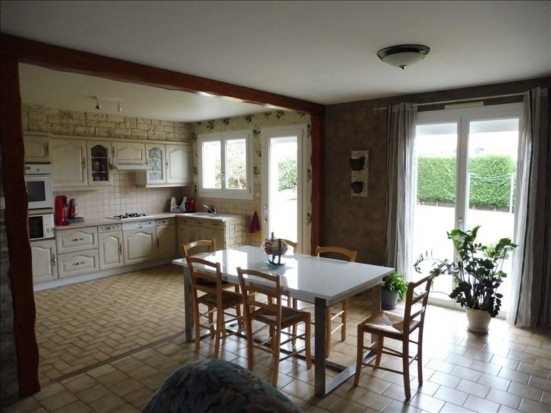 Sale house / villa La jubaudiere 164320€ - Picture 4