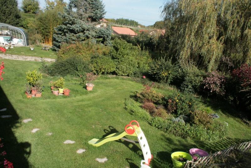 Vente maison / villa Bourgoin jallieu 335000€ - Photo 3
