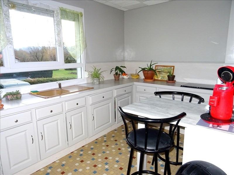 Sale house / villa St michel sur meurthe 112000€ - Picture 1
