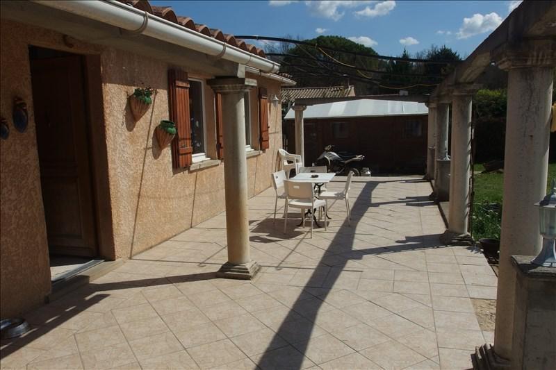 Vente maison / villa Rians 208000€ - Photo 6