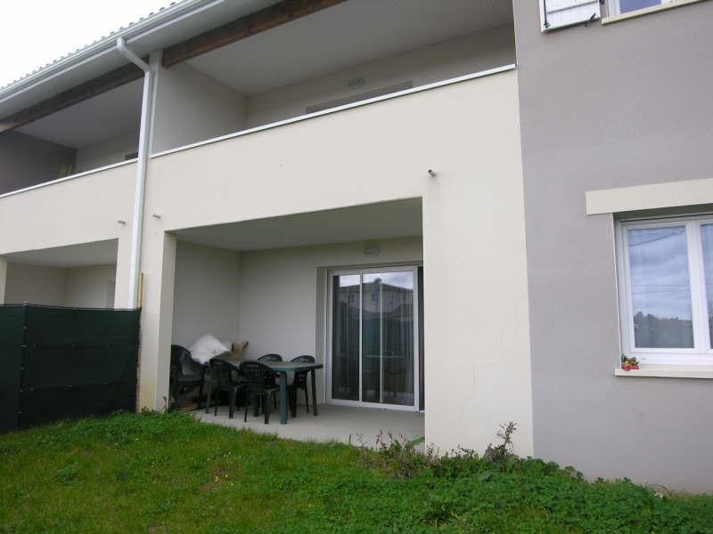 Location appartement Montussan 583€ CC - Photo 2