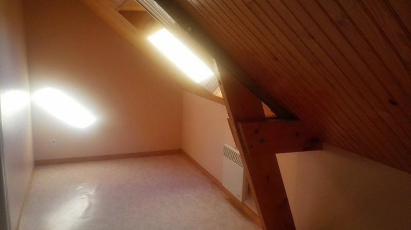 Rental house / villa Lingreville 320€ CC - Picture 2