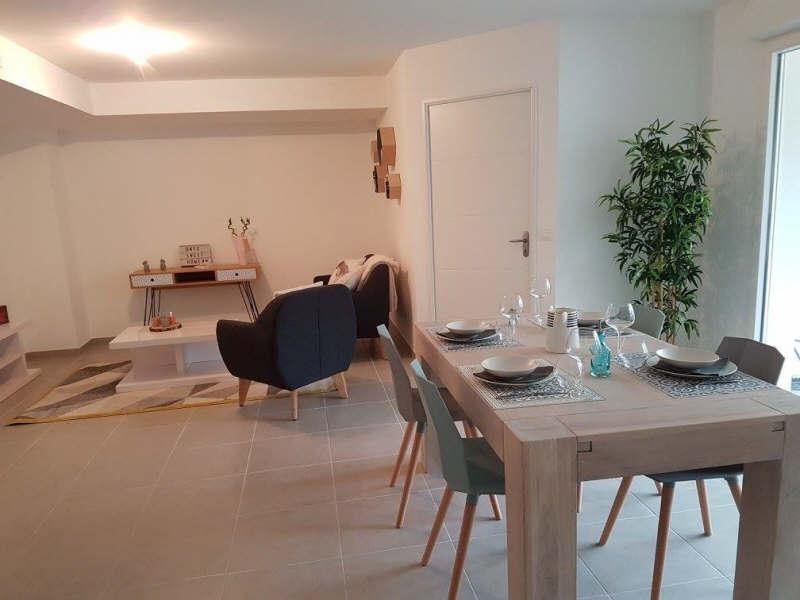 Revenda apartamento Les angles 214000€ - Fotografia 2