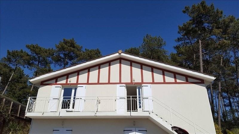 Vente appartement Ondres 134000€ - Photo 1