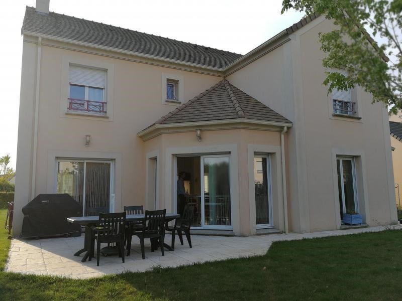 Vente maison / villa Toussus le noble 864 000€ - Photo 5