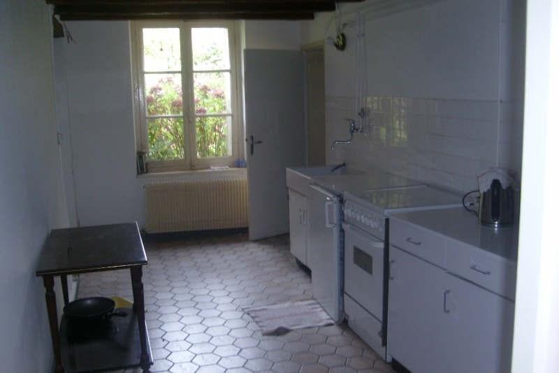 Sale house / villa Henrichemont 108000€ - Picture 6