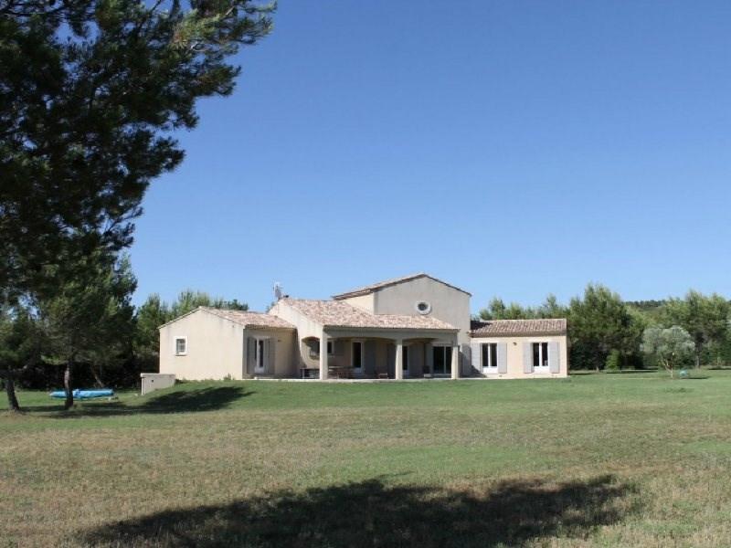 Deluxe sale house / villa Boulbon 795000€ - Picture 2