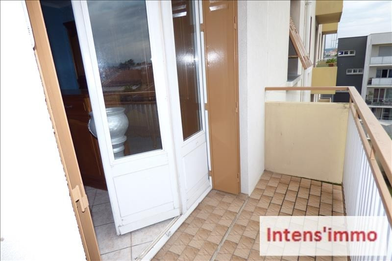 Sale apartment Bourg de peage 75 000€ - Picture 1