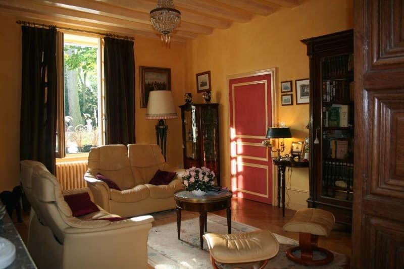 Venta de prestigio  casa Alencon 488800€ - Fotografía 8