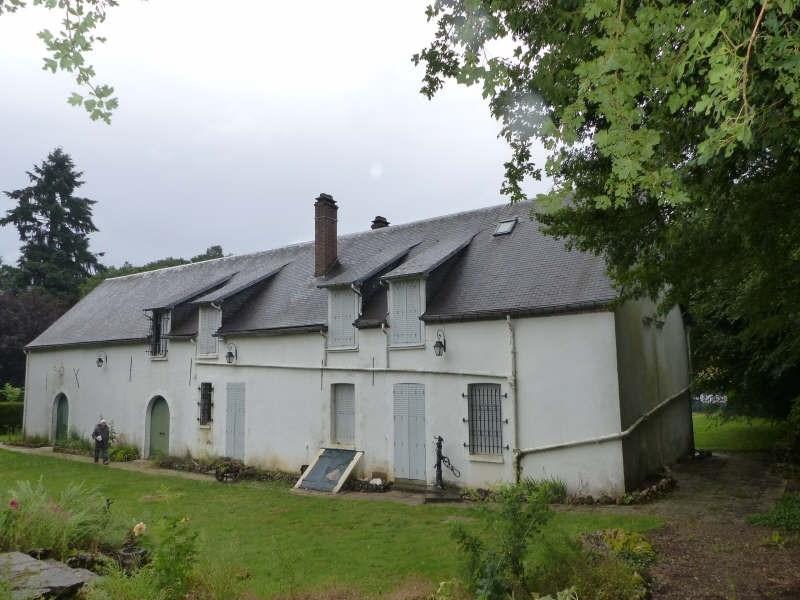 Sale house / villa Boeurs en othe 132000€ - Picture 10