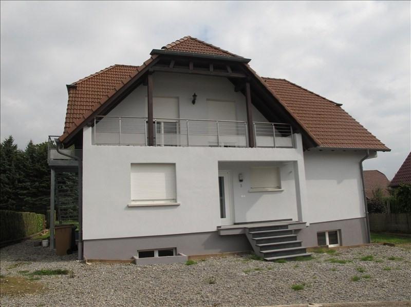 Vermietung wohnung Trimbach 680€ CC - Fotografie 1