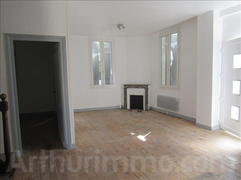 Sale house / villa Bergerac 121000€ - Picture 2