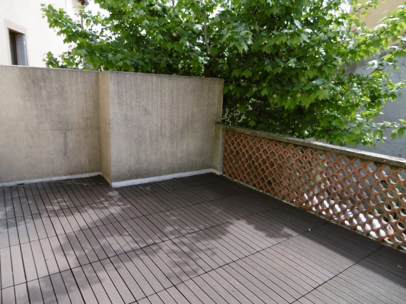 Vente appartement Les roches-de-condrieu 110000€ - Photo 1
