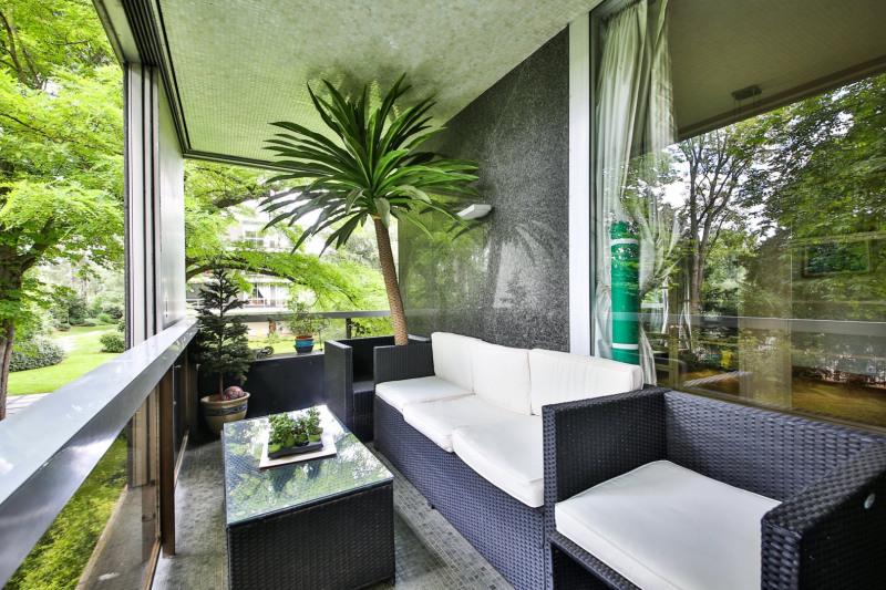 Deluxe sale apartment Boulogne-billancourt 1060000€ - Picture 3