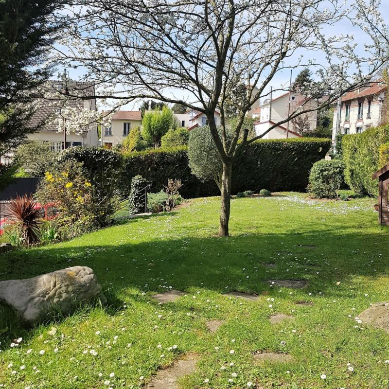 Sale house / villa Montmorency 688000€ - Picture 1