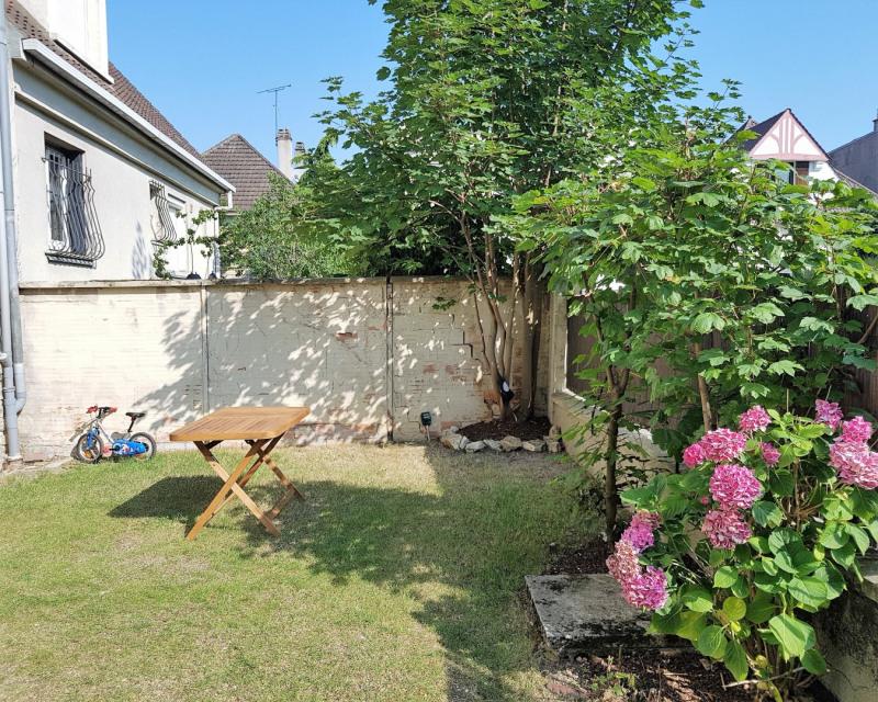 Vente appartement Enghien-les-bains 320000€ - Photo 1