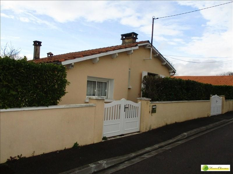 Sale house / villa St michel 140400€ - Picture 2