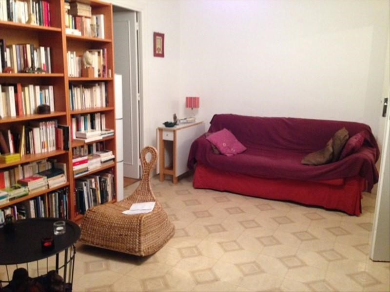 Sale apartment Villejuif 200 000€ - Picture 1