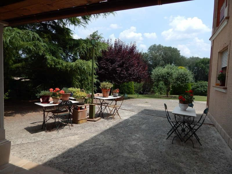 Deluxe sale house / villa Salernes 597 000€ - Picture 3