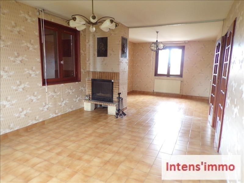 Investment property house / villa Romans sur isere 244000€ - Picture 2