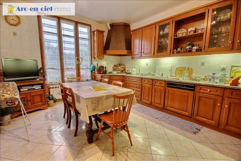 Venta de prestigio  casa Montreuil 1545000€ - Fotografía 7