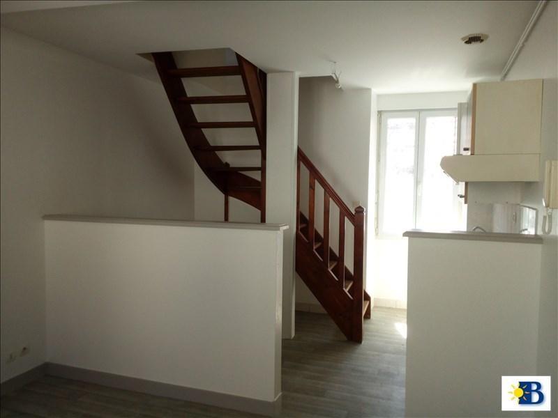 Location appartement Chatellerault 355€ CC - Photo 2