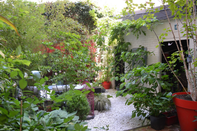 Vente appartement Colombes 625000€ - Photo 3