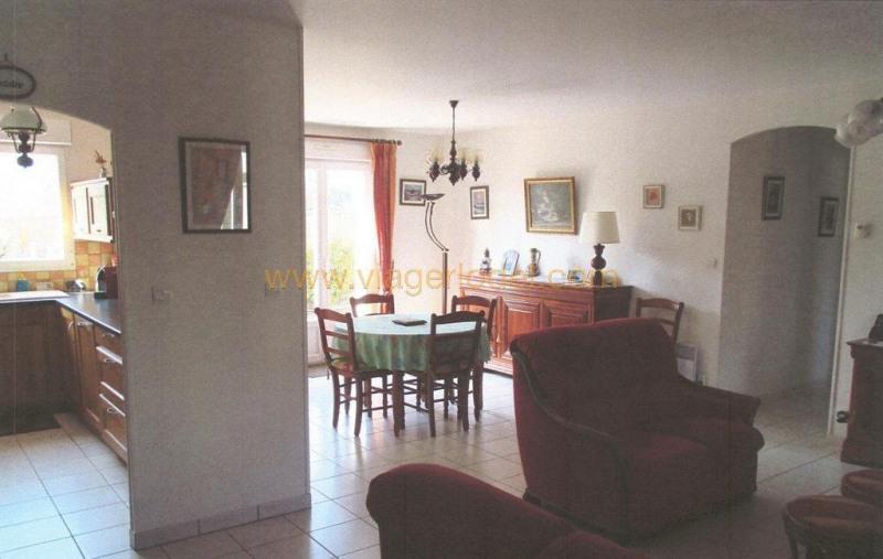 Vendita nell' vitalizio di vita casa Les bordes 43000€ - Fotografia 6