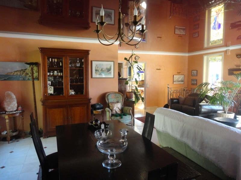 Vente maison / villa Lavelanet 254000€ - Photo 4