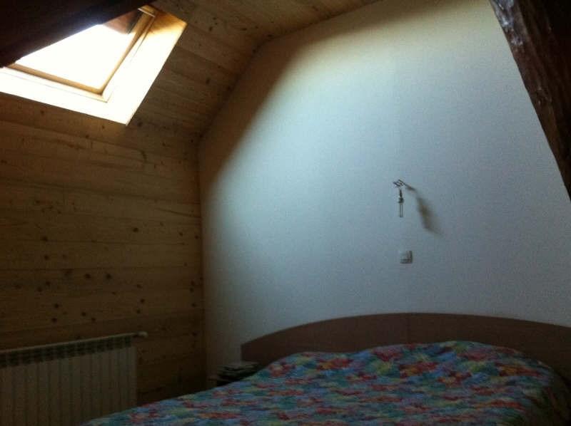 Sale house / villa Morestel 352000€ - Picture 6