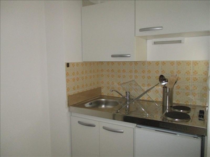Vendita appartamento Nimes 59900€ - Fotografia 6