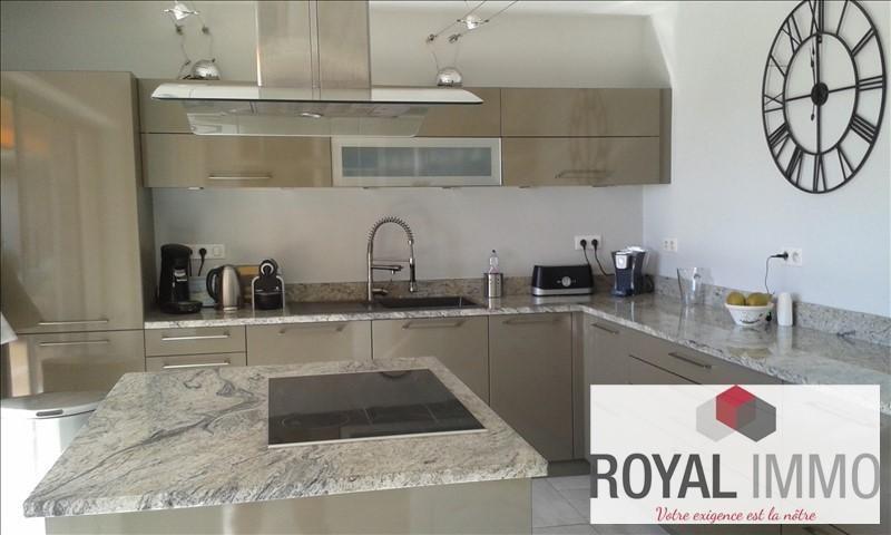 Vente de prestige appartement Toulon 669000€ - Photo 2