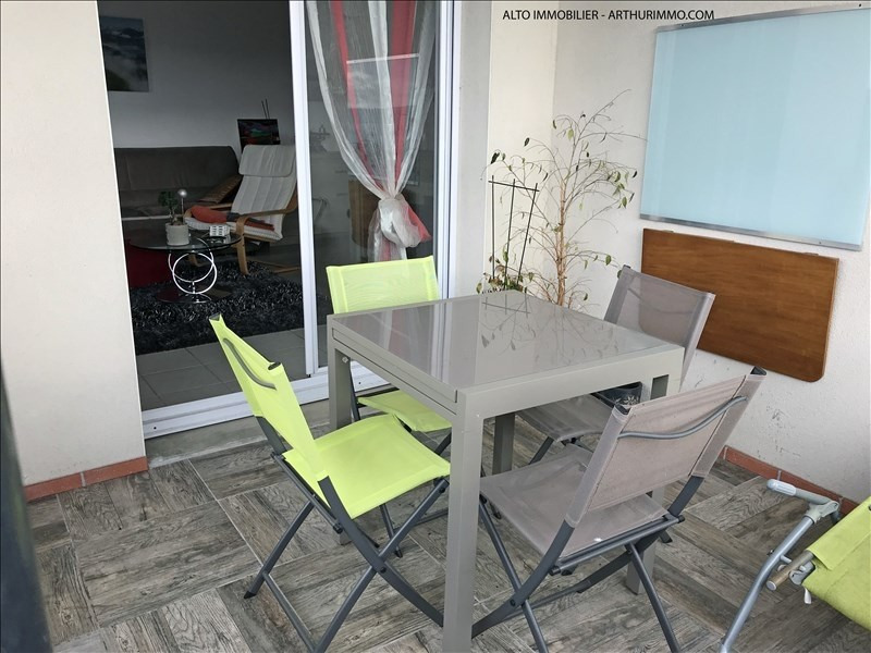 Vente appartement Agen 120 960€ - Photo 3