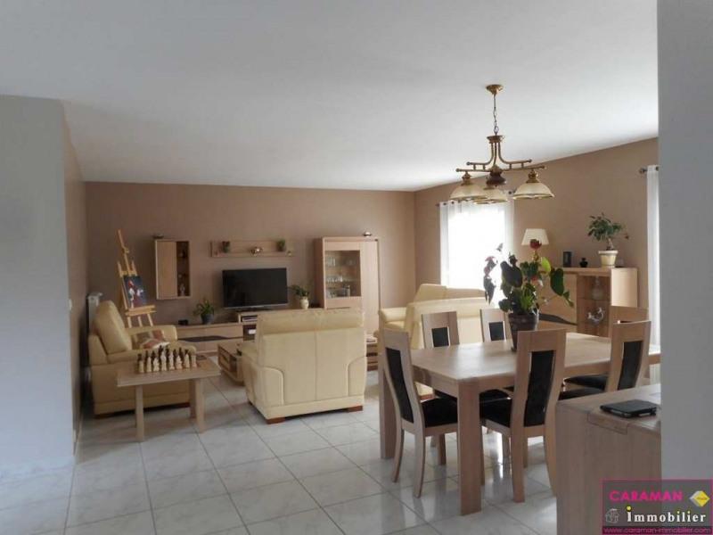 Vente maison / villa Revel secteur 349000€ - Photo 2